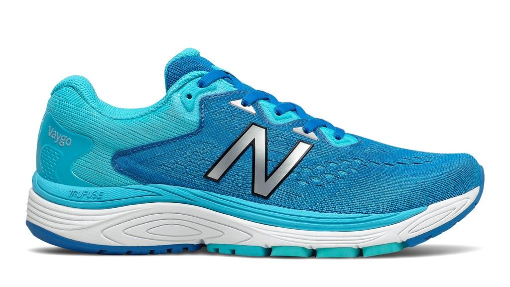 New Balance - WVYGOCV Tech Run Vaygo - turquoise