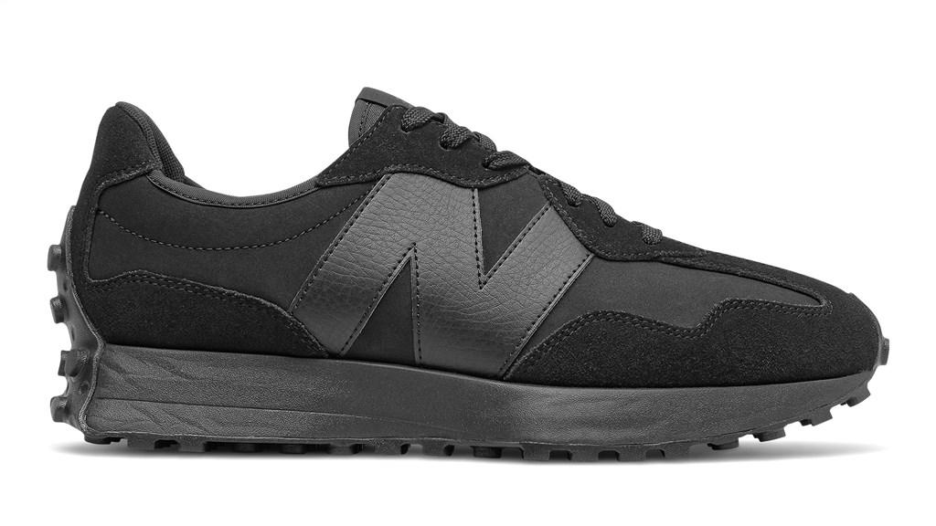 New Balance - MS327LX1 - black