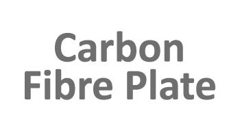 Carbon Fibre Plate