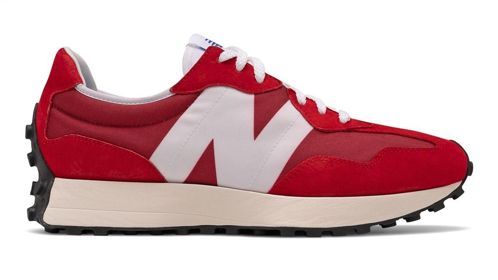 New Balance - MS327LD1 - nb scarlet