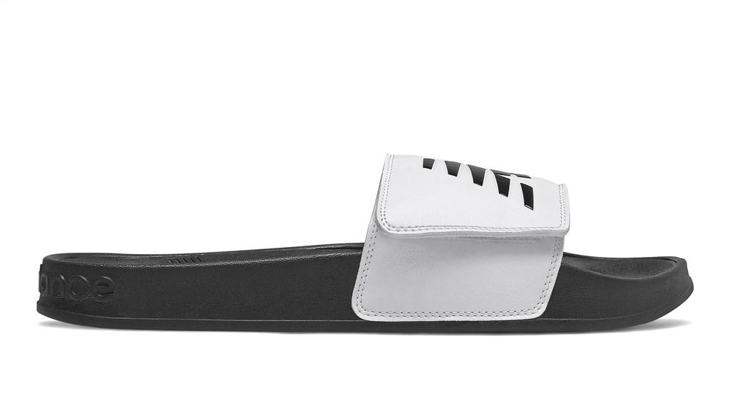 New Balance - SMA200W1 Sandal 200 v1 - white/black
