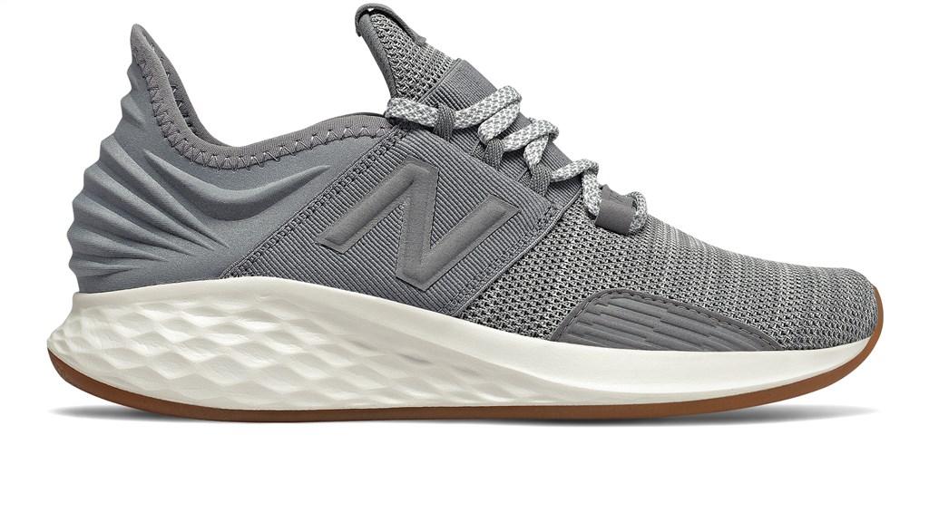 New Balance - WROAVKG Fresh Foam Roav - grey