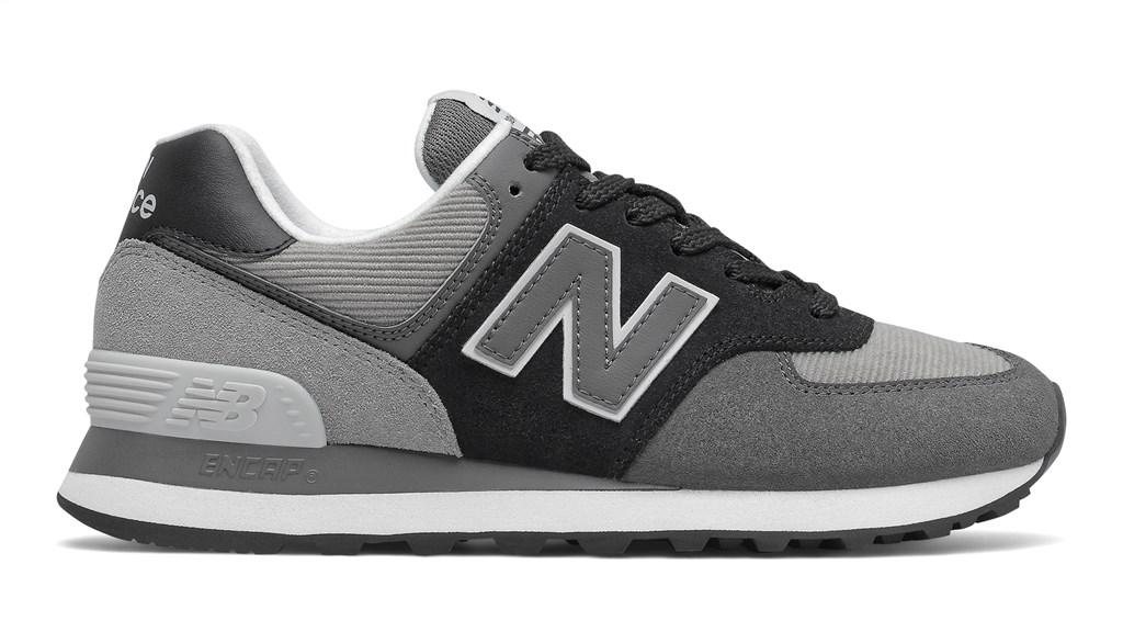 New Balance - WL574WU2 - black