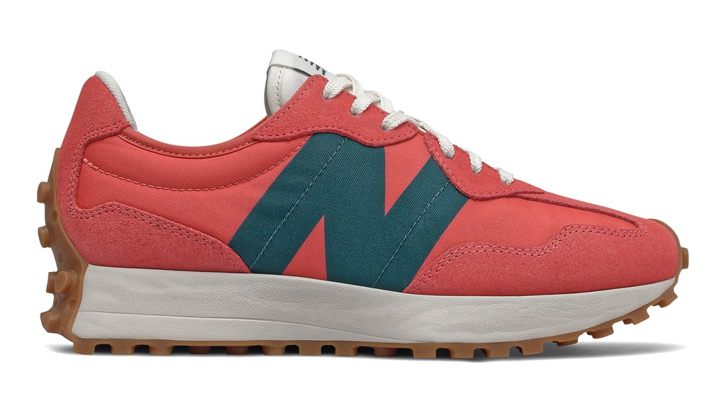 New Balance - WS327HL1 - red