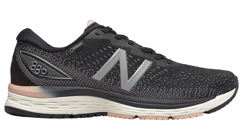 New Balance - W880GT9 NBX 880 v9 GTX - black/grey