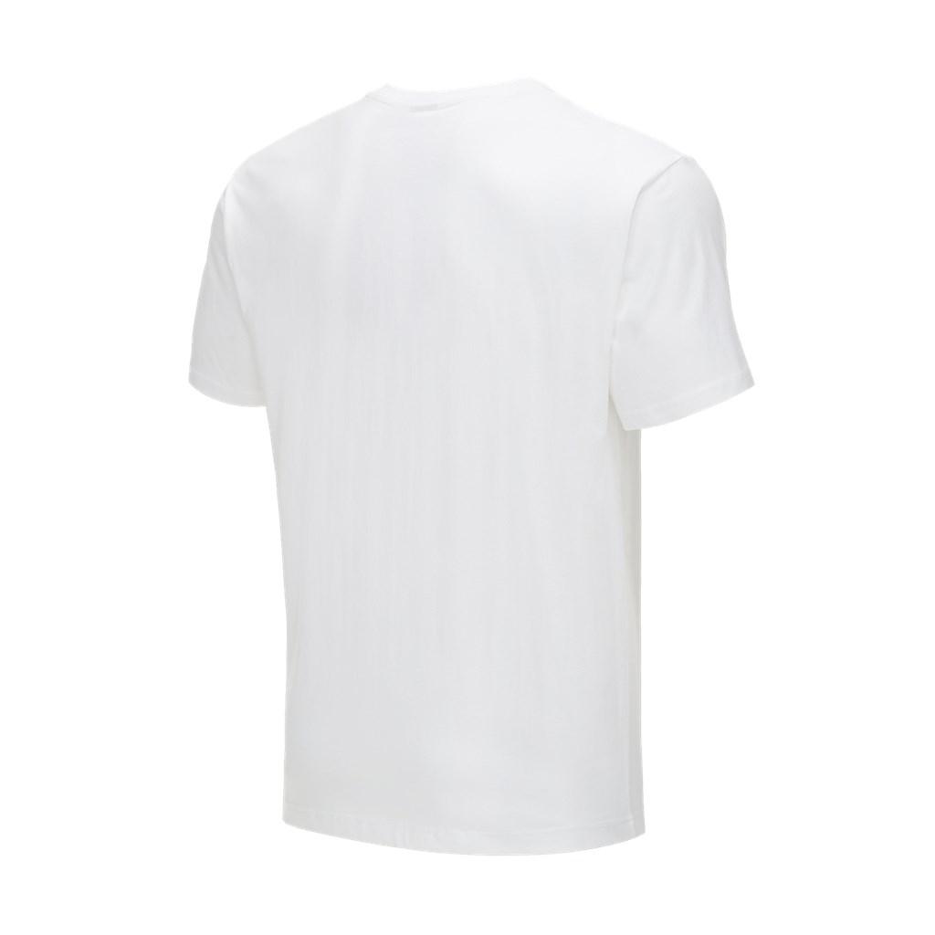 New Balance - Pride Graphic Tee - white