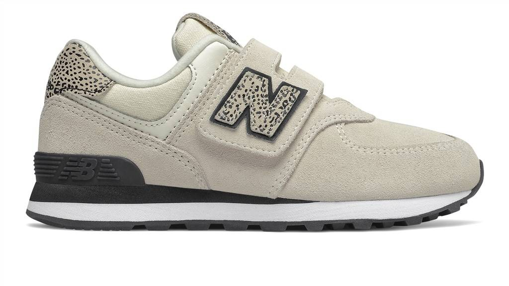 New Balance - YV574AND - off white