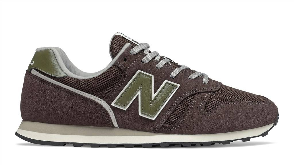 New Balance - ML373RB2 - brown