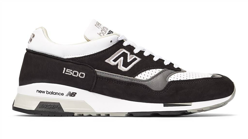New Balance - M1500KGW - black/white