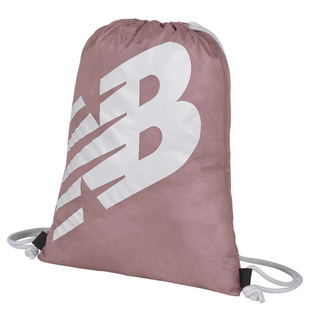 New Balance - NB Cinch Sack - saturn pink