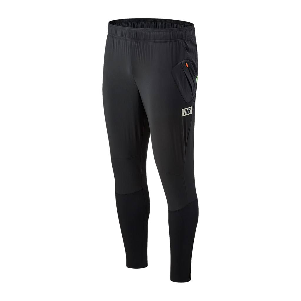 New Balance - PMV All-Terrain Pant - black