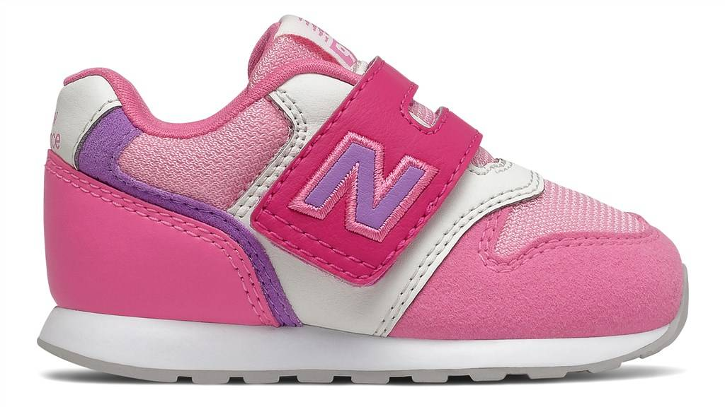 New Balance - IZ996MPP - pink/purple