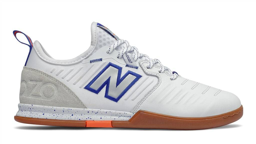 New Balance - MSA1IWT5 Audazo v5 Pro IN - white