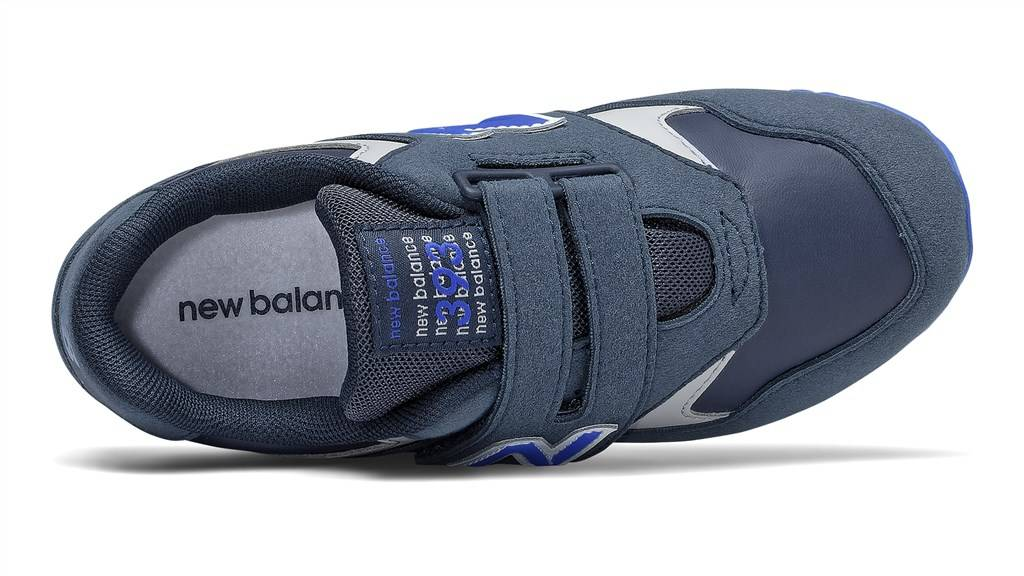 New Balance - YV393CNV - navy