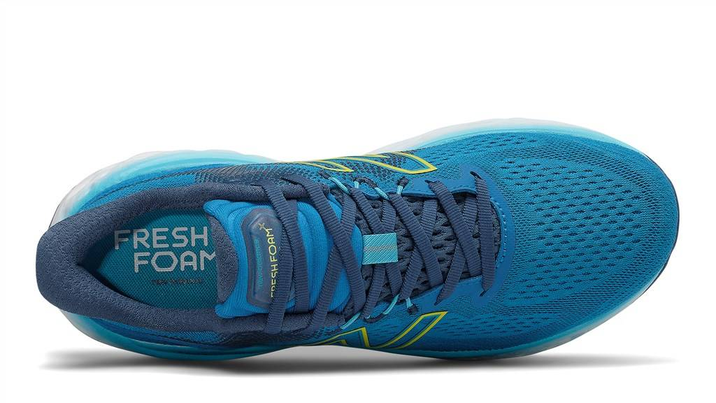New Balance - MMORLV3 Fresh Foam More v3 - turquoise