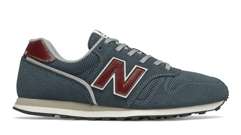 New Balance - ML373RA2 - navy/red
