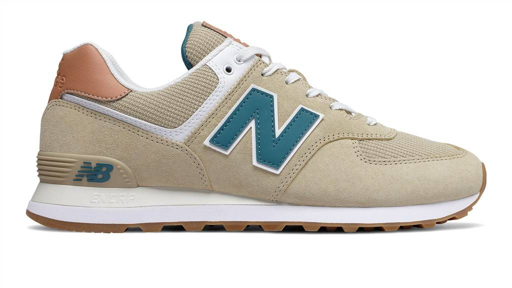New Balance - ML574TYC - tan