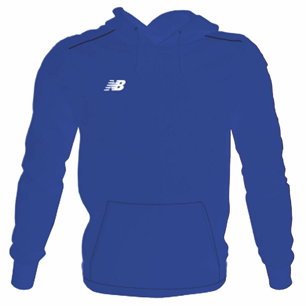 New Balance - TW Training OTH Hoody JNR - team royal