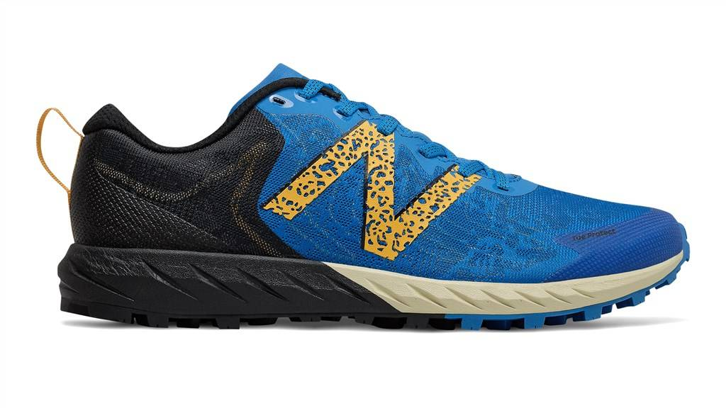 New Balance - MTUNKNB2 Summit Unknown v2 - blue
