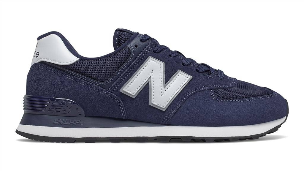 New Balance - ML574EN2 - blue/white