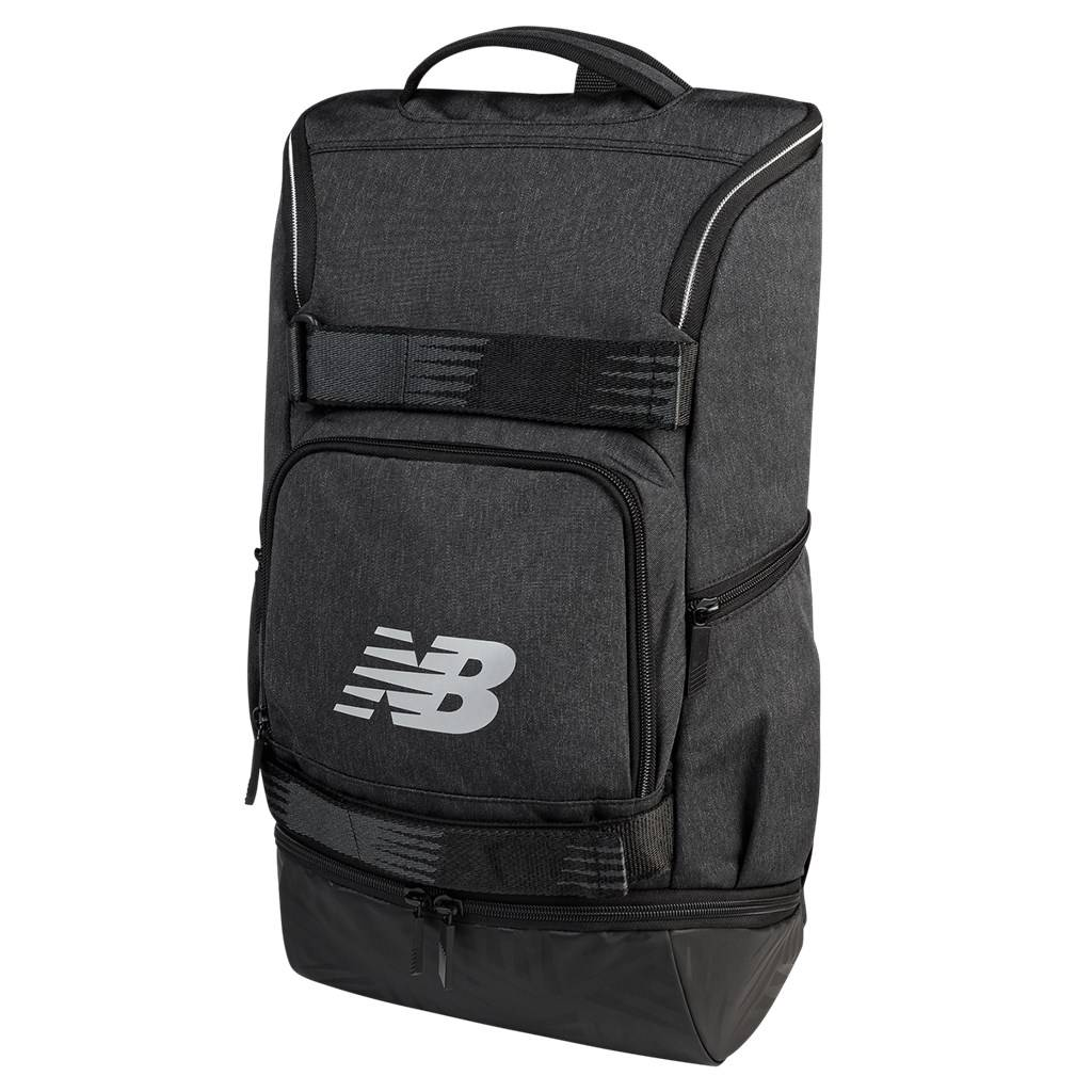 New Balance - NB Megaspeed Backpack - black