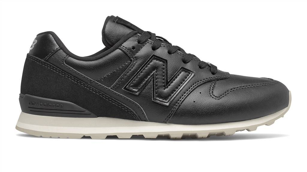 New Balance - WL996FPN - black