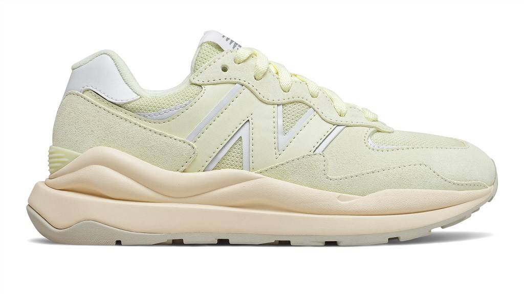 New Balance - W5740CE - cream