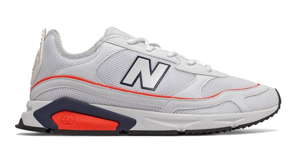 New Balance - MSXRCNE - white/red