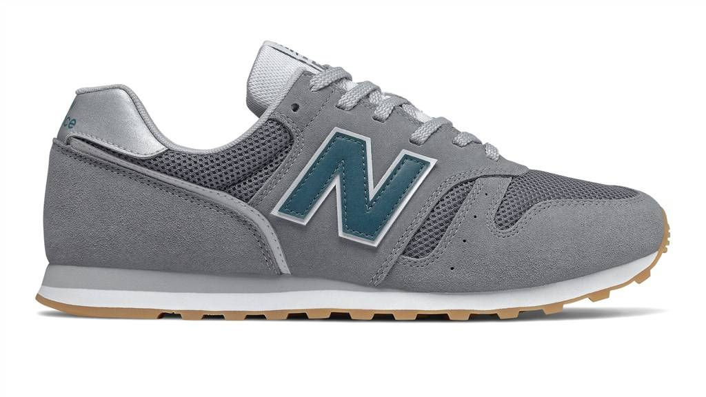 New Balance - ML373EA2 - grey/blue