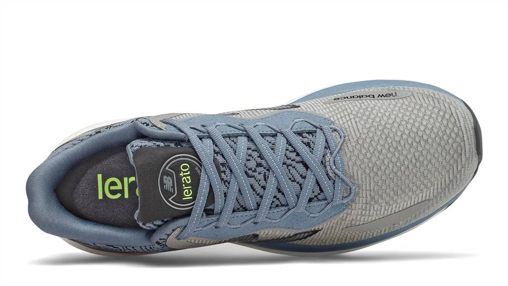 New Balance - MLERAGG Fuel Cell Lerato - grey