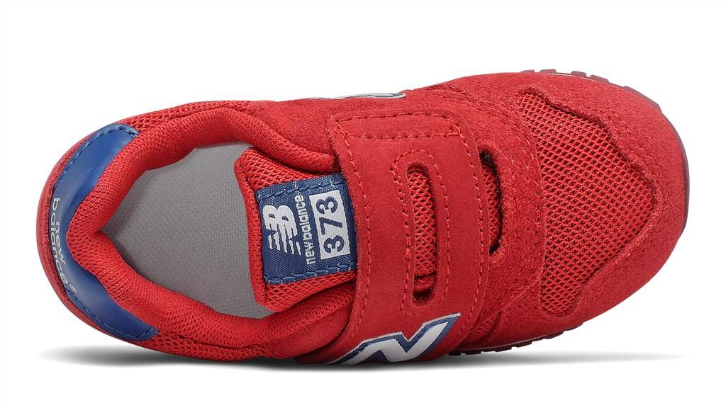 New Balance - IV373SRW - red