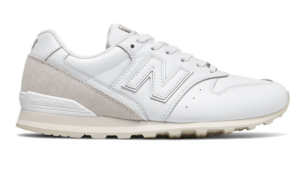 New Balance - WL996FPS - white
