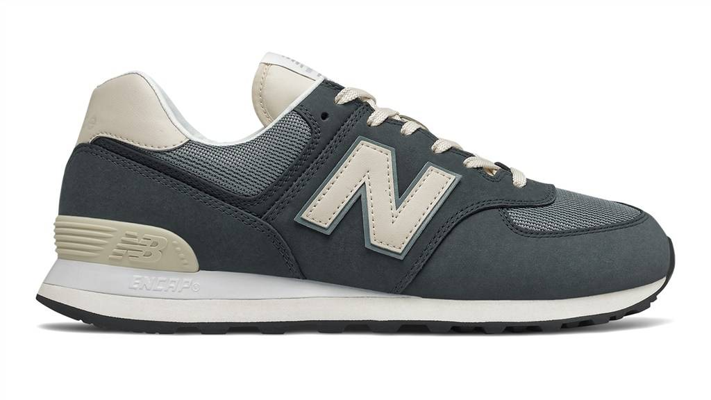 New Balance - ML574SYP - blue