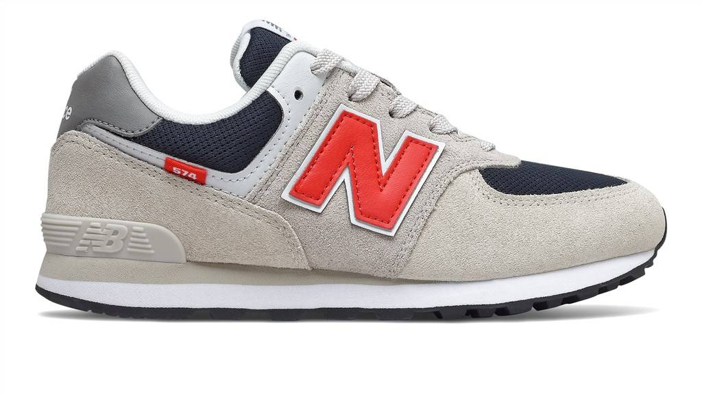 New Balance - GC574SJ2 - beige