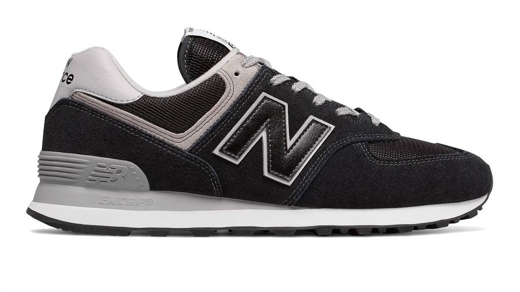 New Balance - ML574EGK - black