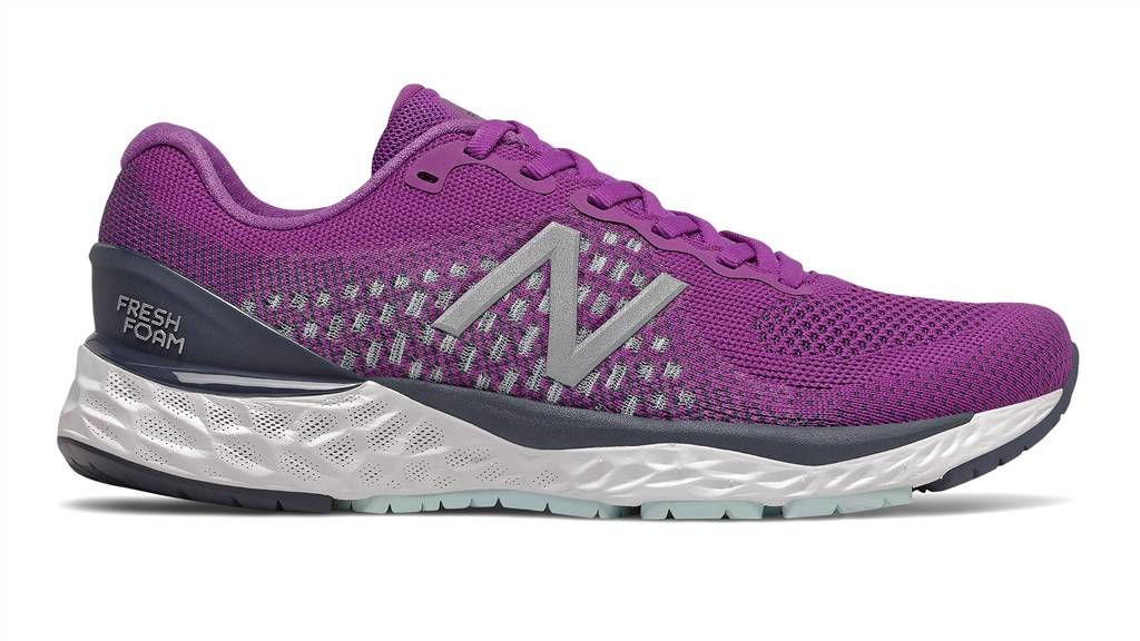 New Balance - W880P10 800 Series 880 v10 - purple