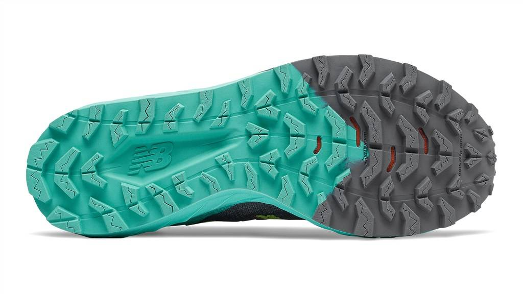 New Balance - WTUNKNT2 Summit Unknown v2 - grey