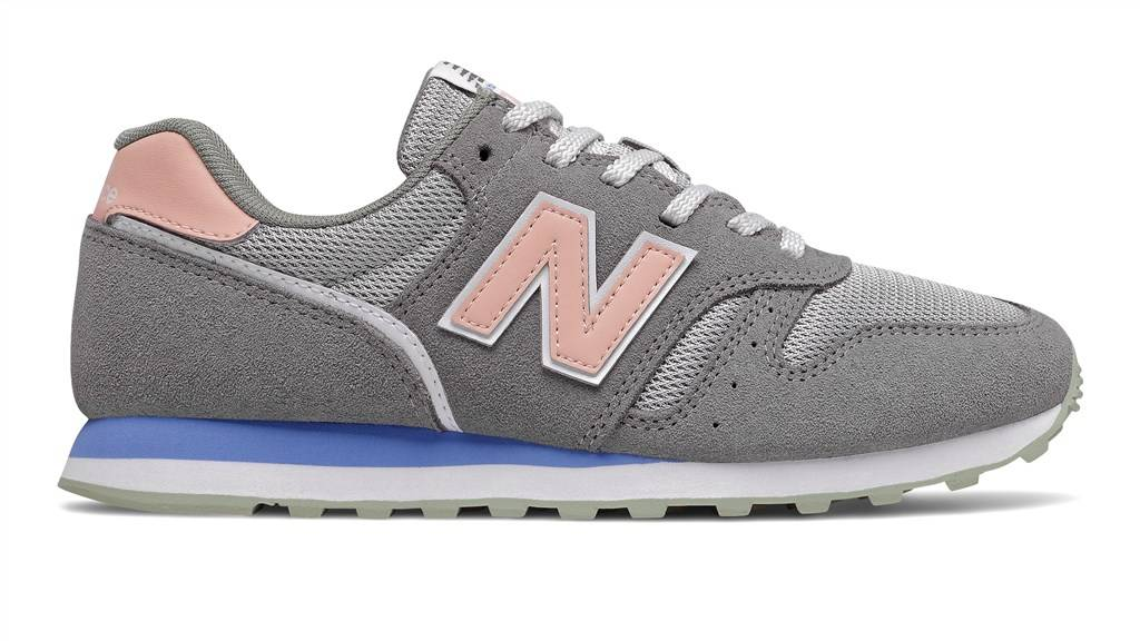 New Balance - WL373CO2 - grey/pink
