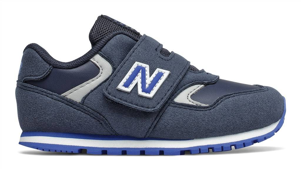 New Balance - IV393CNV - navy