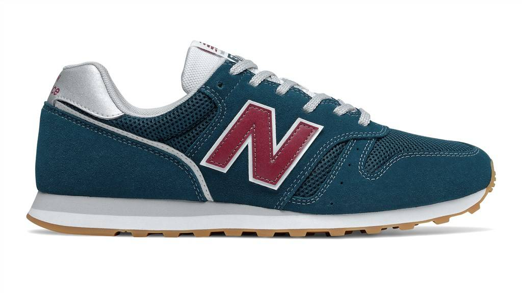 New Balance - ML373EC2 - blue
