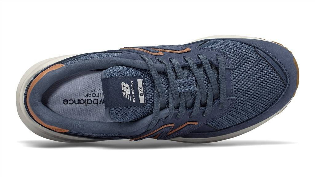 New Balance - WS574ADB - navy
