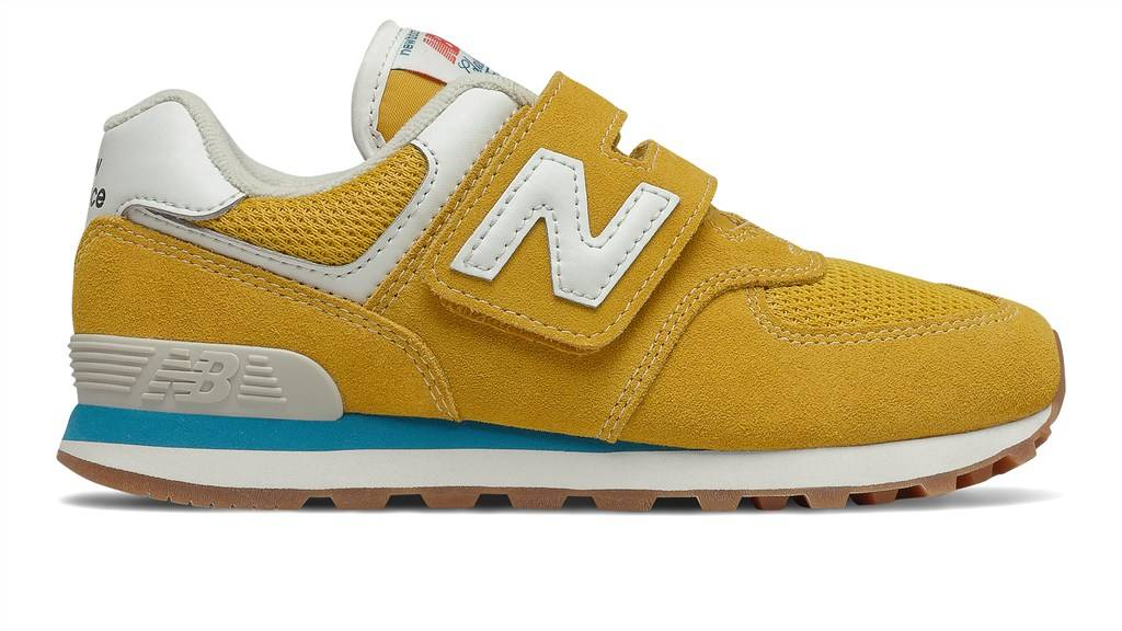 New Balance - PV574HB2 - yellow