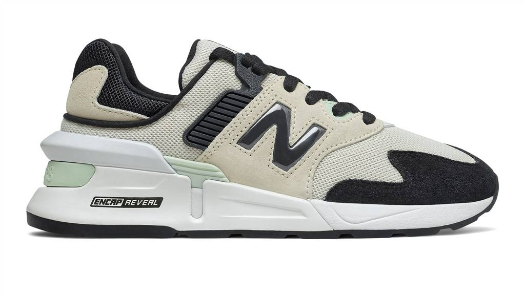 New Balance - WS997JKW - turtledove