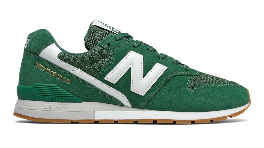 New Balance - CM996CPF - green/white