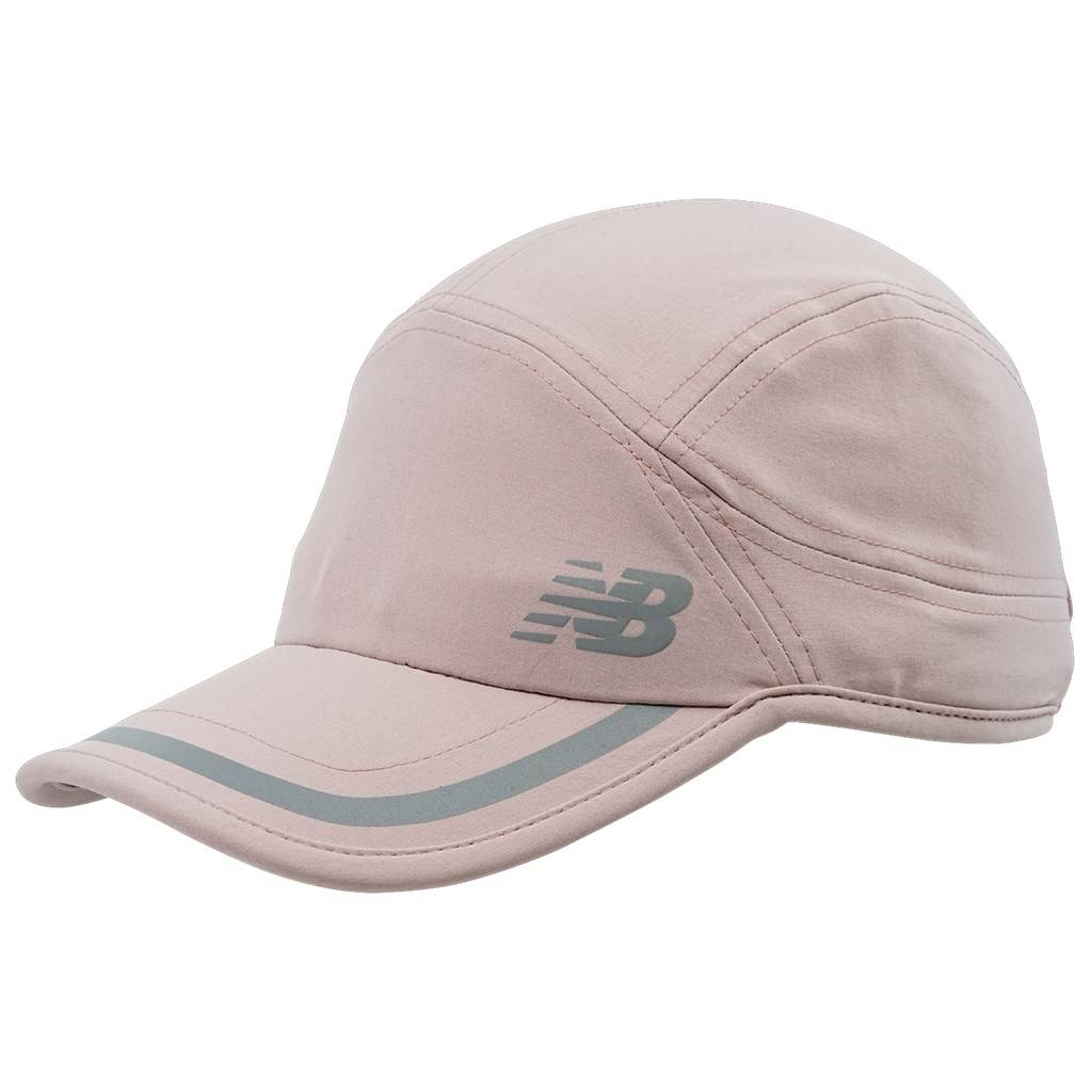 New Balance - NBF - Team Pre Season Running Cap - saturn pink/silver