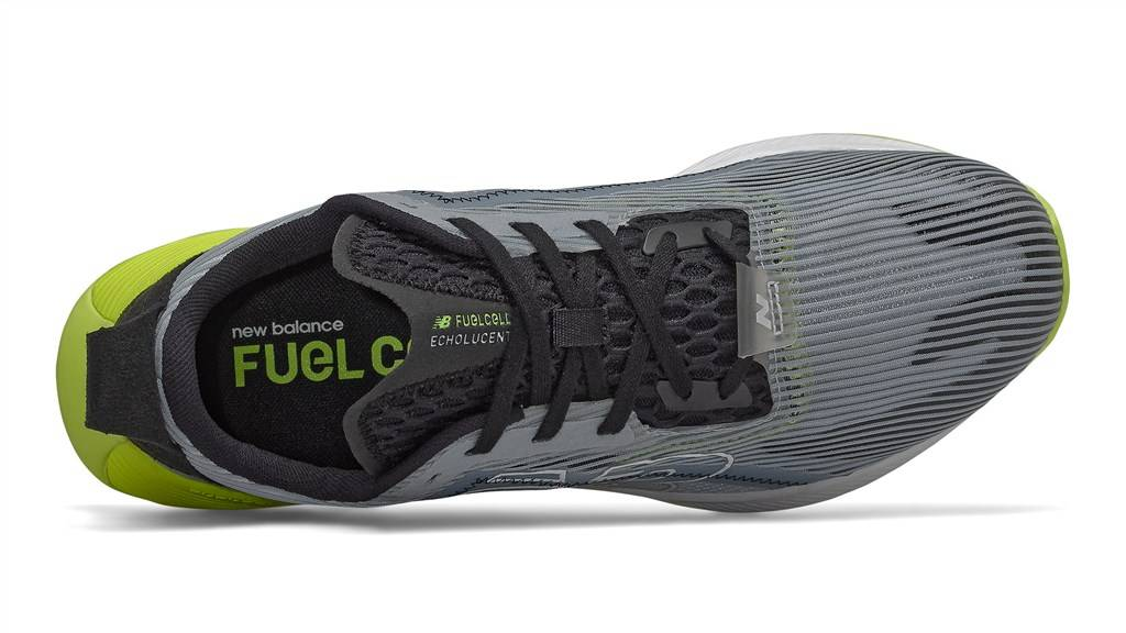 New Balance - MFCELLG Fuel Cell Eco-Lucent - light slate