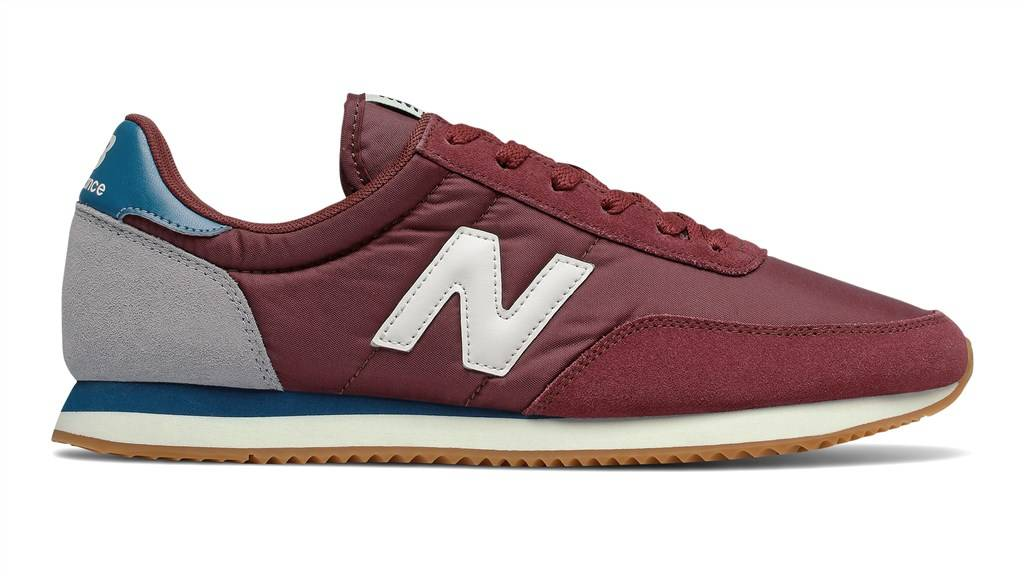 New Balance - UL720UE - red