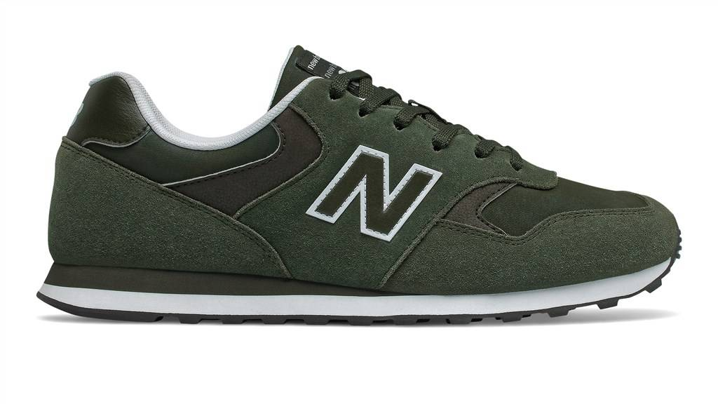 New Balance - ML393LR1 - green