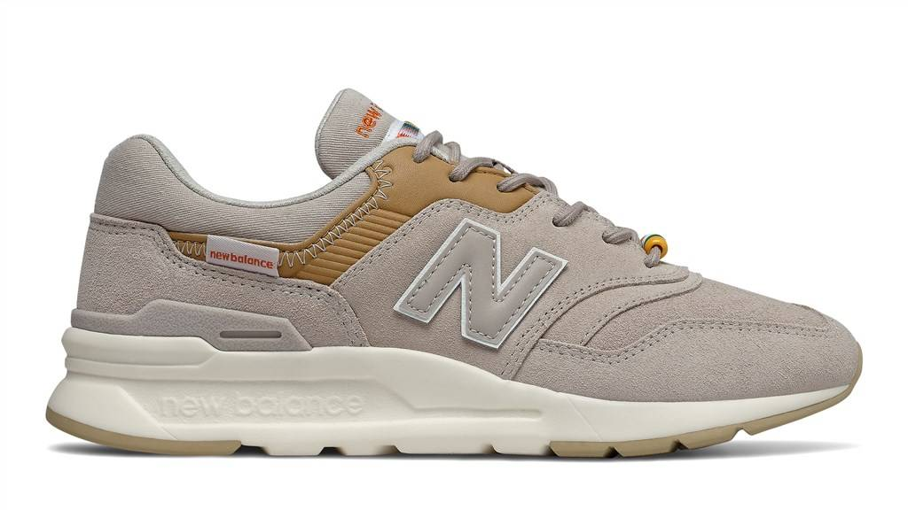 New Balance - CW997HBX - tan