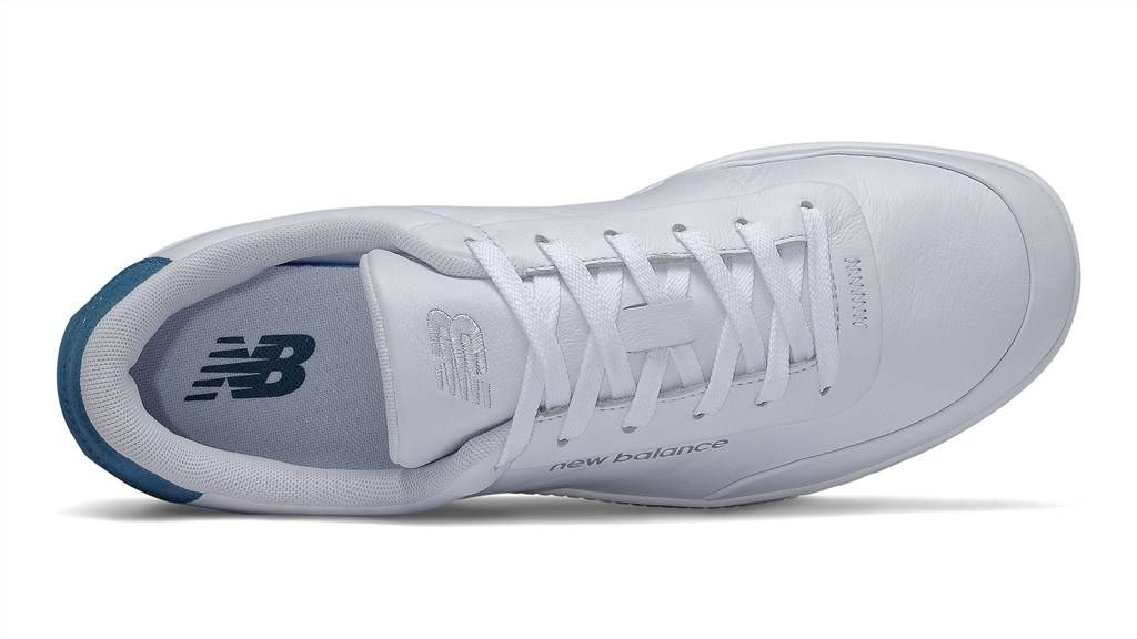 New Balance - CTALYMAC - white/blue